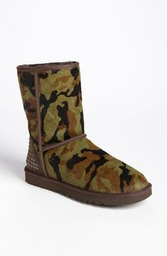 UGG® Australia 'Rowland' Boot (Women) available at #Nordstrom