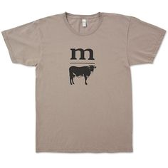 Have a Cow (T-Shirt)!  - http://modernfarmer.com/thingwelove/cow-t-shirt/?utm_source=PN&utm_medium=Pinterest&utm_campaign=SNAP%2Bfrom%2BModern+Farmer