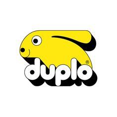 Duplo logo (toys kids/jouets pour enfants)