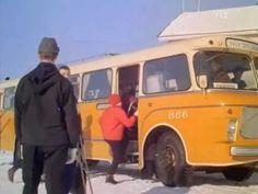 Finland Postal Service 1963