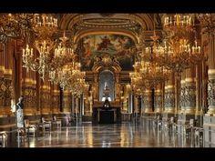 Opera de Paris-Francia-Producciones Vicari.(Juan Franco Lazzarini)