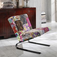 Poltroncina Lilly OM021 CR
