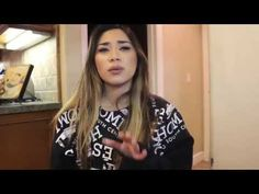 Lay Me Down (Sam Smith) Cover Jessica Sanchez - YouTube