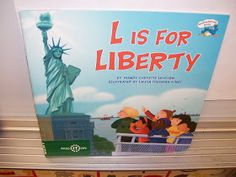 Seeds of Knowledge for Future Generations: Statue of Liberty: A Science Experiment