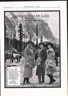 1920 Womens Hiking Clothes – Women's Hiking Clothing – Clothing,… 1920 Womens Hiking Clothes – Women's Hiking Clothing – Clothing, Shoes & Jewelry – Women – Women's Hiking Clothing – Vintage Photographs, Vintage Photos, Hiking Skirt, Frocks And Gowns, Hiking Essentials, Badass Women, Camping Life, Outdoor Photography, Dom
