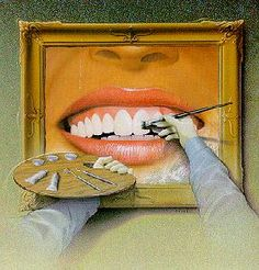 The Art of Dentistry. Our dental team can help create a dream smile for you - www.wedental.ca