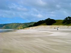 Which is better to visit, the North Island or the South Island of New Zealand? This post will take you through the pros and cons of each New Zealand island and help you decide which one is best for you. New Zealand North, Kiwiana, Sunny Beach, South Island, Salt And Water, Australia, World, Day, Places