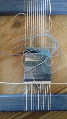 Tapestry weaving                                                       …