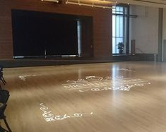 #DiscountVinylFlooring Living Room Mirrors, Rugs In Living Room, Discount Vinyl Flooring, Dance Floor Wedding, Gold Centerpieces, Floor Decal, Chandelier Bedroom, Workspace Inspiration, Black Decor