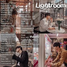 Polarr And Lightroom🇻🇳 ( Photography Filters, Photography Editing, Light Room Photography, Flash Photography, Inspiring Photography, Photography Tutorials, Beauty Photography, Creative Photography, Digital Photography