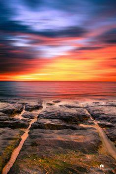 Kuwait - Enjifa Beach (by Abdulaziz ALKaNDaRi)