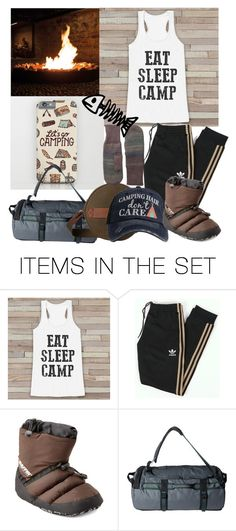 """""""#Glamping.."""" by detroitgurlxx ❤ liked on Polyvore featuring art and glamping"""