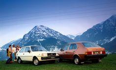 Veertig jaar jong: de Volvo 300-serie