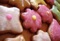 Jak upéct pravé staročeské zázvorky | recept Christmas Cookies, Potato Salad, Potatoes, Pudding, Tasty, Sweets, Baking, Vegetables, Ethnic Recipes