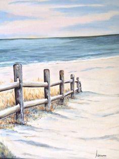 Playa Bonita by Adriana Nascimento Watercolor Architecture, Watercolor Landscape, Watercolor Paintings, Ebay Paintings, Oil Paintings, Mini Canvas Art, Canvas Wall Art, Seascape Paintings, Landscape Paintings