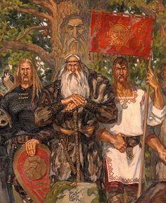 Максим Кулешов (Ладога) родился в 1980 году в городе Москве.