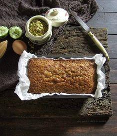 Pistachio Almond Cake (Gluten-Free)
