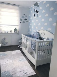 baby boy nursery room ideas 851321135792033404 - Baby boy Room Source by yolo_bv