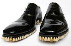 Apex Predator Shoes. Fantich