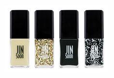 Nail Polish Gift Ideas for Holiday 2014: Jin Soon Holiday Tout Ensemble Collection