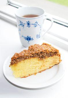 Min favoritkage: verdens bedste drømmekage. Detaljeret vejledning med billeder.