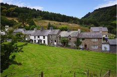 Self Catering Cottage Garthfain, Dolwyddelan | North Wales Holiday Cottages.