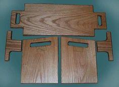 Meditation Bench - by Wazy @ LumberJocks.com ~ woodworking community & Folding Oak Meditation Stool with or without cushion. Product ... islam-shia.org