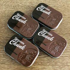 スタバの新商品♡『チョコレートチャンク缶』が人気* | marry[マリー]