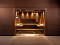Do you want to create fabulous home sauna design ideas as your home design ideas? Creating a fabulous home sauna sounds great. In addition to making aesthetics in your home, a home sauna is very suitable for you to choose… Continue Reading → Sauna Steam Room, Steam Bath, Sauna Room, Basement Sauna, Design Sauna, Modern Saunas, Sauna A Vapor, Sauna Seca, Spa Sauna