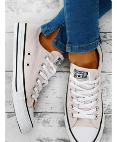 2019 Chuck Taylor Converse All Star Nude Trainers - UK 3 Source by reighannfrances converse Converse Outfits, Style Converse, Sneaker Outfits, Converse Sneakers, Converse All Star, Converse Tumblr, Galaxy Converse, All Star Shoes, Girls Shoes
