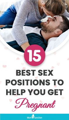 In this post, MomJunction tells you when and how often to have sex for pregnancy, and if sex positions play a role in increasing your chances of conception. However, if you are facing any fertility issues, you should see a specialist doctor for advice.