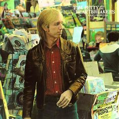 Tom Petty and The Heartbreakers Hard Promises – Knick Knack Records