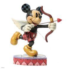 Disney Cupid Mickey Figurine in Collectables, Disneyana, Contemporary (1968-Now) | eBay