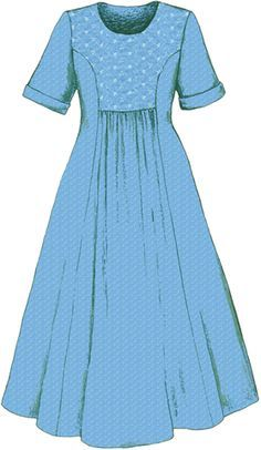 Modest Dress Patterns : modest, dress, patterns, Modest, Dress, Patterns!, Image., Dresses,, Patterns, Pattern, Women