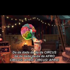 Hahahhahhahahahaha! I'm sorry it always gets me. Madagascar 3, Europe's Most Wanted