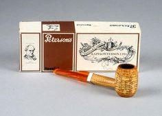 Old fashion cornpipe..