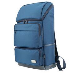 Pocket Backpack 17 Laptop Backpacks for Men 644 (6)