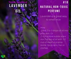 how to make lavender perfume with essential oil  - find more uses for #lavender #oil here: http://everyhomeremedy.com/what-is-lavender-oil-good-for/