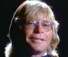 John Denver sings Nominees Songs Grammy 1978