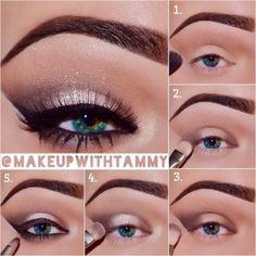 Tammy Hope Jansky @makeupwithtammy Instagram photos | Websta (Webstagram)