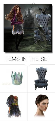 """""""Yes Master!"""" by julidrops ❤ liked on Polyvore featuring art"""