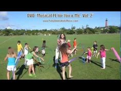 "www.pattyshuklaki... This song can be found on Patty's 2nd CD, ""Roar Like a Lion!"", and on her 2nd DVD, ""Musical PE for You & Me, Vol. 2"" A fun educational ""dance off"" movement song incorporating colors! To PURCHASE Patty's music, click this link: www.PattyShuklaKi... To SHARE Patty's music channel, copy..."