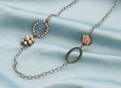 Making Memories Vintage Groove Jewelry  http://www.makingmemoriesjewelry.com/