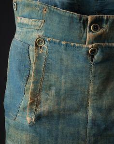 """Saiba tudo sobre a exposição """"Denim: Fashion's Frontier"""", uma homenagem ao tão amado jeans!"""