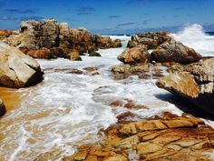 Jongensfontein, Western Cape, South Africa My favorite place in the world