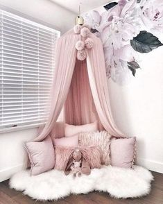 kleinkind zimmer Check out these girl's bedroom design ideas for decor that's fun, fresh, and grows with your little one.