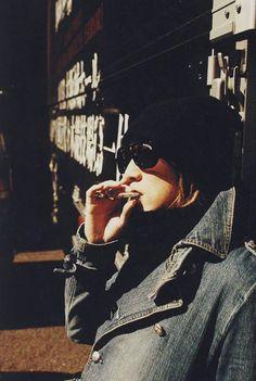 Takanori Matsumoto (Ruki. the GazettE)