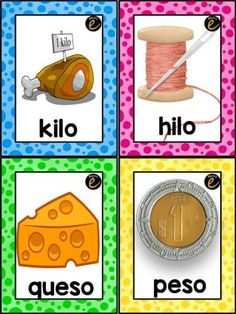 Spanish Basics: How to Describe a Person's Face Elementary Spanish, Teaching Spanish, Spanish Class, Spanish Activities, Preschool Activities, Learning Websites For Kids, Spanish Basics, Kindergarten Readiness, Phonological Awareness
