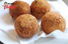 Arancini Recipe   Italian Rice Balls   Vincenzo's Plate