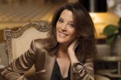 Best Selling Author, Marianne Williamson